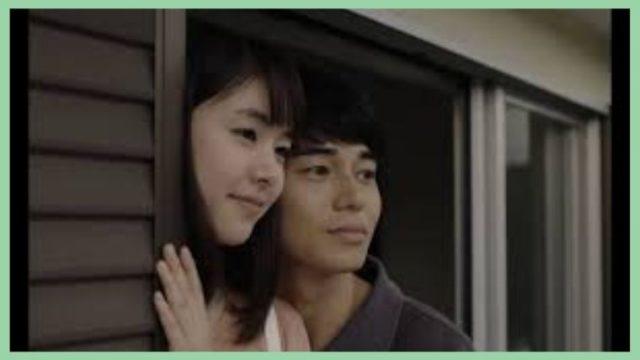 【無料】東出昌大と唐田えりか出演の映画「寝ても覚めても」をフルでスマホから見る方法!
