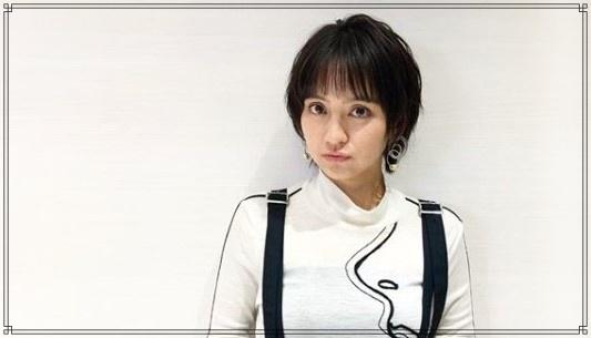 【2020最新】岡田結実の髪型がショートカットで可愛い!オーダー方法やセットのやり方は?