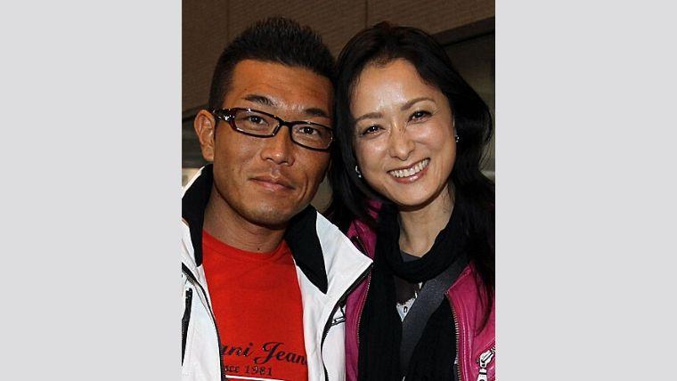 藤井リナは薬中で関東連合って本当?昭恵夫人と知り合ったきっかけは?