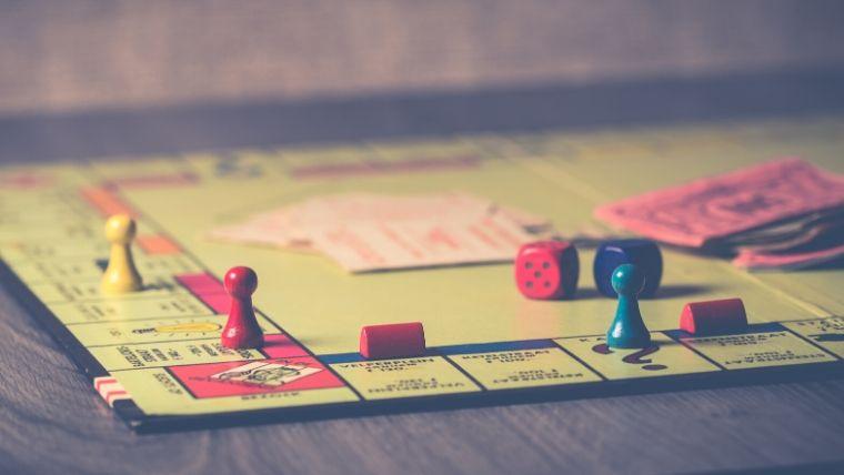 自粛中やることない!家での過ごし方7・ボードゲームをする