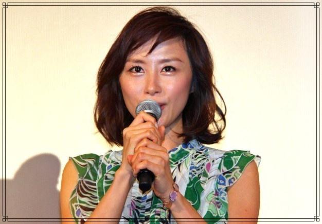 山口もえ・田中裕二の子供は3人!性別や画像は?渋谷区の学校も調査!