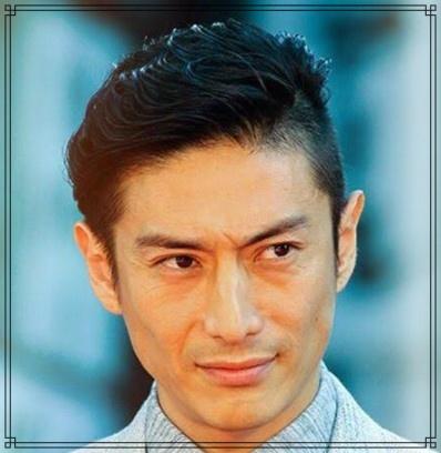 【画像】伊勢谷友介の頬のこけ方や目つきがヤバい!薬物逮捕にやっぱりの声!