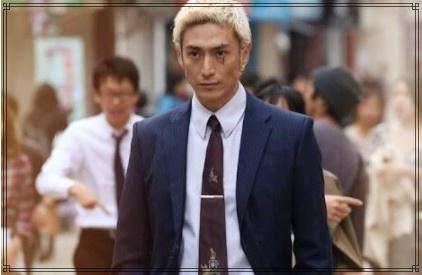 【画像】伊勢谷友介の父親がイケメンで結婚歴7回!山本寛斎とは異母兄弟の関係