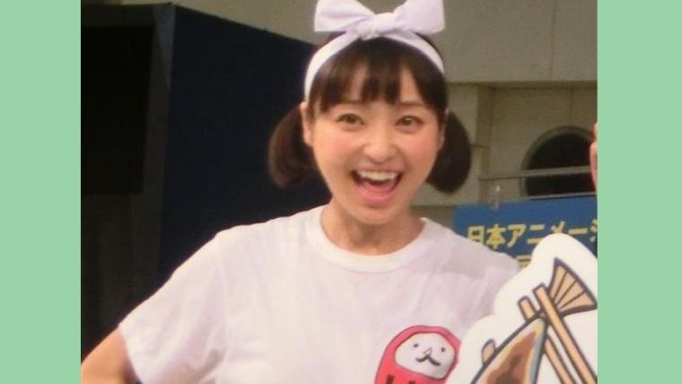 金田朋子がうるさすぎる!テンション高すぎで気持ち悪い・嫌いの声!