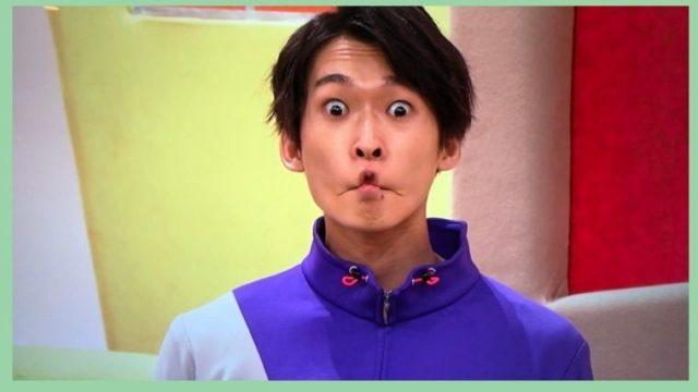 【画像・動画】まことお兄さんの変顔が面白い!かっこよくて最高!