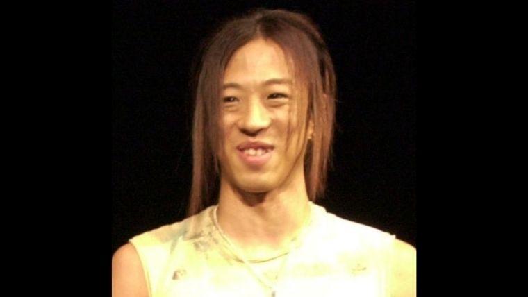 【画像】ヒステリックブルーのナオキの顔つきがヤバい!再犯は病気のせい?
