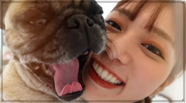 古川優香と彼氏のサグワの妊娠説はデマ