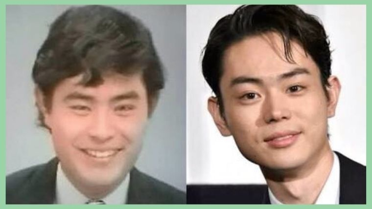 加藤茶の若い頃と菅田将暉が似てる!イケメン画像を比較したらそっくり過ぎた!