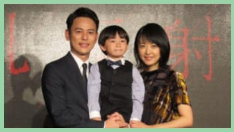 妻夫木聡の子供が亡くなった!?嫁マイコとの馴れ初めは?画像も!
