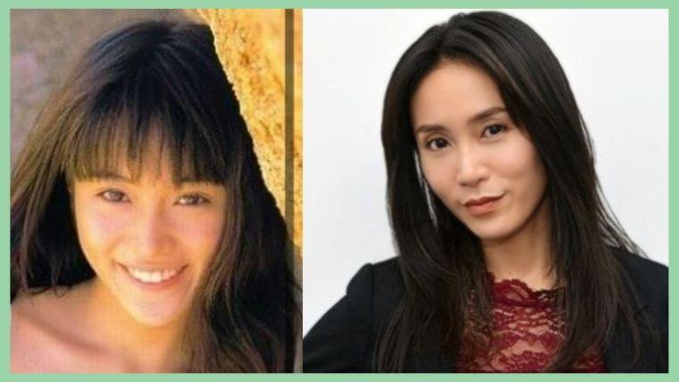 【衝撃】山口紗弥加が老けて顔が変わった!若い頃と現在の画像を比較!