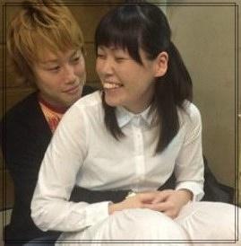見取り図リリーの女好きがヤバイ!彼女は誠子や紗理奈?ラブラブ画像も!