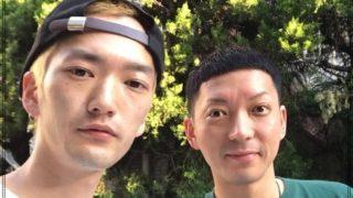 ニューヨーク嶋佐和也の弟は美容師でイケメン!下北沢magicoの店長ですごい!