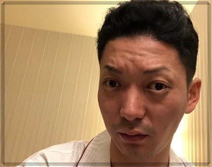 嶋佐和也の目が変4