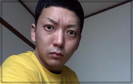 嶋佐和也の目が変5