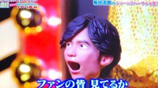 【ガキ使】稲垣の稲垣がヤバい!吾郎ちゃんに何させてるの!?