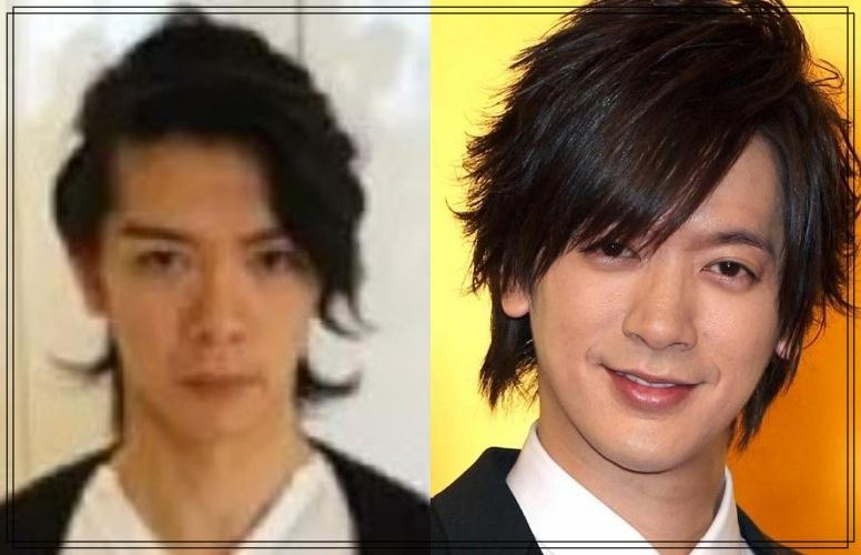 野田クリスタルはDAIGOに似てる