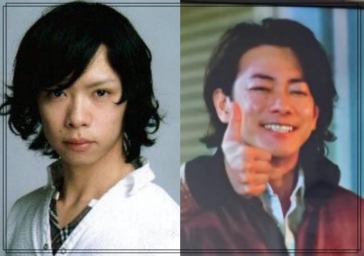 野田クリスタルは佐藤健に似てる