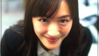 【天国と地獄】綾瀬はるかが怖い!演技が上手すぎてリアル!ネットの反応まとめ