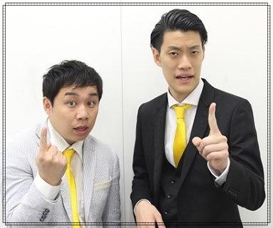 【R-1グランプリ2021】司会は霜降り&アリス!審査員は誰?