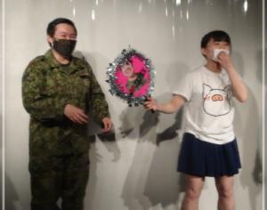 【画像】高田ぽる子がかわいい!現在は彼氏なしでやす子と同居!