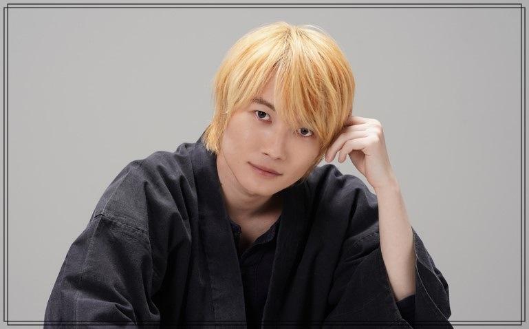 【画像】神木隆之介の金髪がカッコいい!ネットの反応まとめ