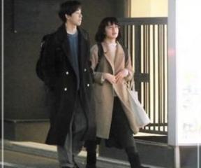 【2021最新】仲野太賀の彼女は森川葵で結婚!?元カノは門脇麦!