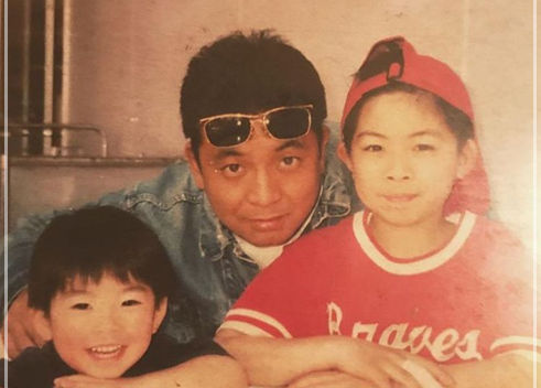 仲野太賀の父は中野英雄!一世風靡メンバーでチョロ役!溺愛がスゴイ!