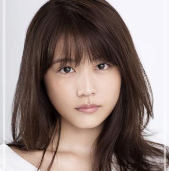 女優の有村架純さん。