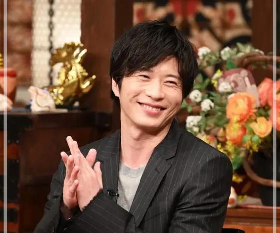 「人生最高レストラン」に出演した際の田中圭さん。
