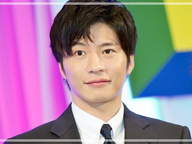 ドラマ「ナイト・ドクター」に出演する田中圭さん。