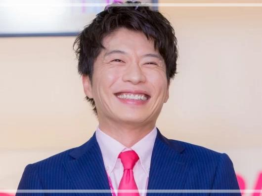 ドラマ「おっさんずラブ‐in the sky‐」に出演する田中圭さん。